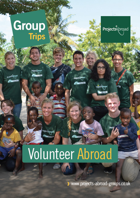 Group Trips Brochure
