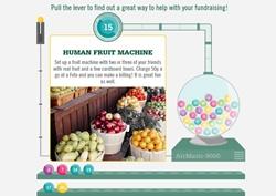 Fundraising Idea Generator