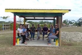 Volunteer Care & Community