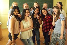 Volunteer Care & Teaching