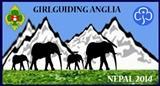 Anglia Girl Guides