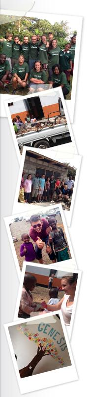 Pictures from Tanzania