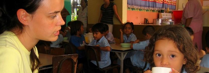 Volunteer at Kindergarten in Costa Rica