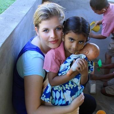Volunteer on Care projects overseas in Fiji