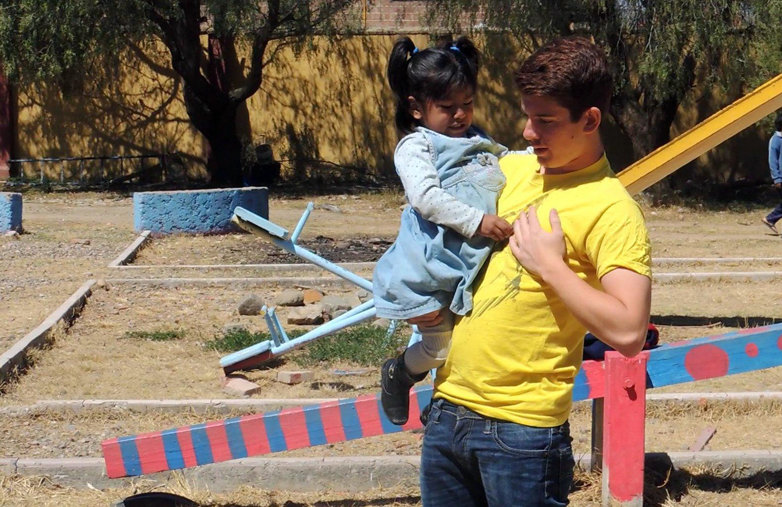 Gap Year projects in Bolivia