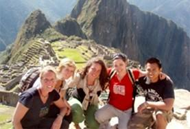 Volunteer Peru - Inca