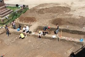 Volunteer Archaeology