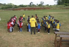 Volunteer Jamaica
