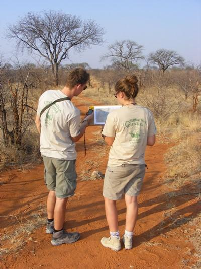 Conservation in South Africa