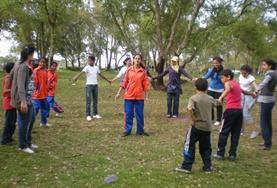 Volunteer Care/Teaching