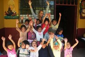 Volunteer Community & Inca Project