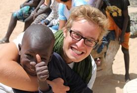 Volunteer Care/Teaching